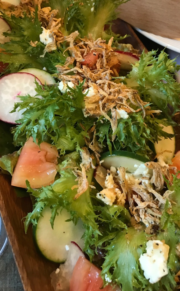 Yummy Pinoy Salad